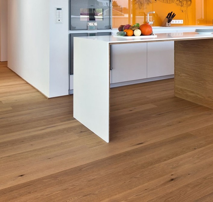 Resilient vinyl flooring Singapore 3