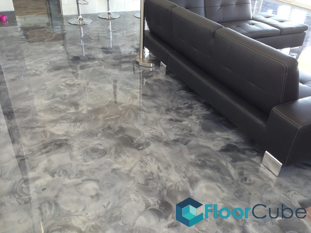 Understanding The Pros And Cons Of Epoxy Flooring